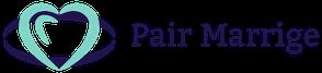 Pair Marrige ロゴ